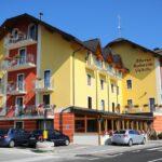 Hotel ristorante Valbella Gallio