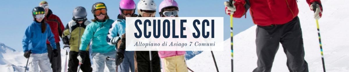 scuole sci altopiano asiago 7 comuni