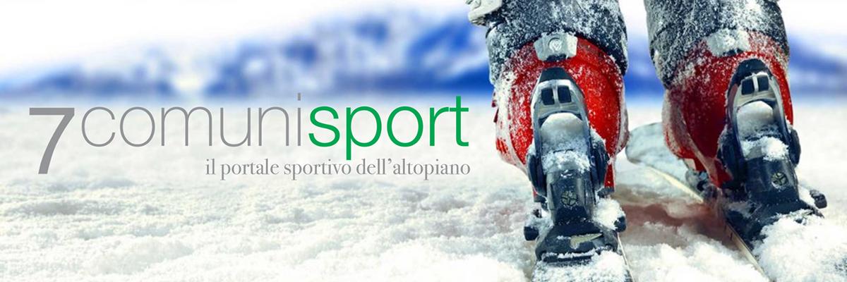 7 comuni sport